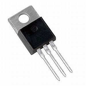STMicroelectronics L78M05CV 500mA 5V Precision Positive Voltage Regulator 7805
